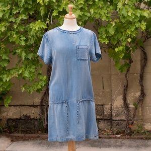 SCOTCH & SODA Denim Dress!